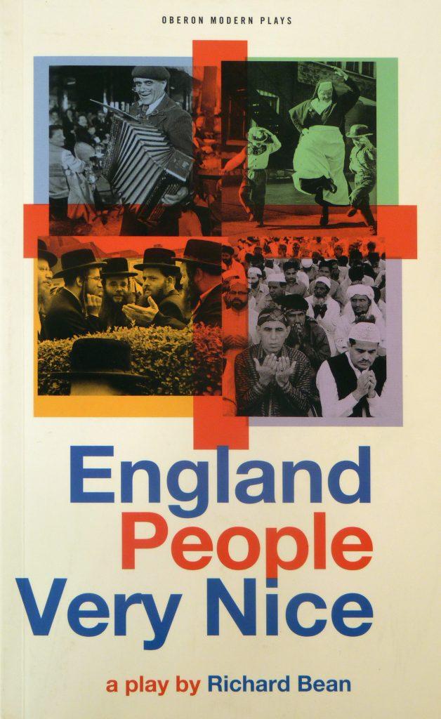 _England People