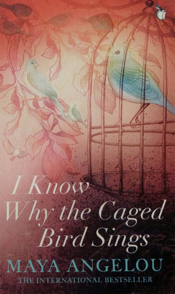 champion of the world by maya angelou from i know why the caged bird sings Maya angelou, who has died aged 86 at her home in winston-salem, north carolina, was a black american author and poet whose 1969 memoir i know why the caged bird sings became one of the most.